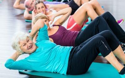 Rethinking exercise: Replace punishing workouts