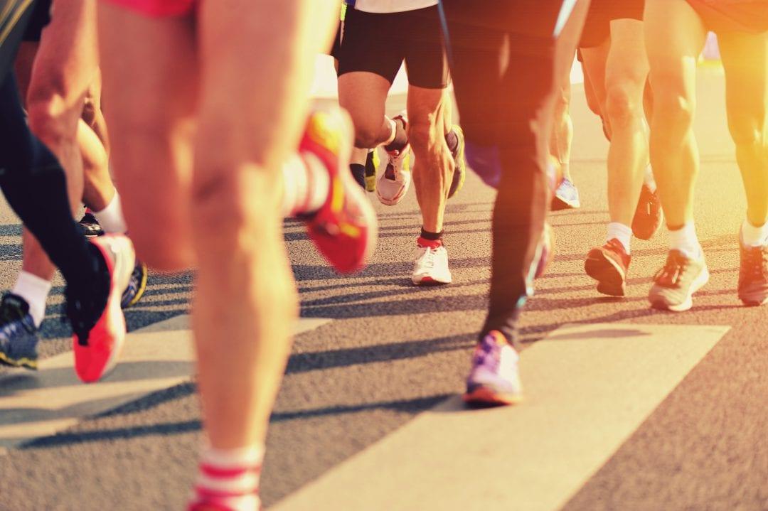 Step Frequency Patterns in Elite Ultramarathon Runners