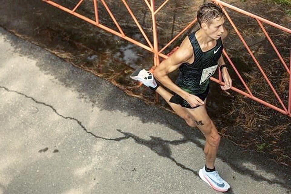 Mason Ferlic to Compete at the IAAF World Cross Country Championships
