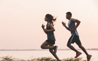 """Geoff Burns' Research Featured in Outside: """"To Analyze Running Form, Look at the Big Picture"""""""
